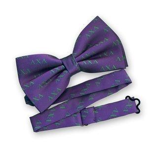 Lambda Chi Alpha Bow Tie - Woven