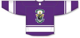 Lambda Chi Alpha League Hockey Jersey