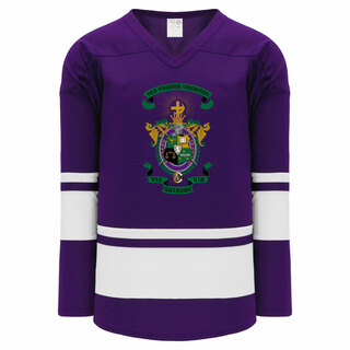 Lambda Chi Alpha League Hockey Jersey