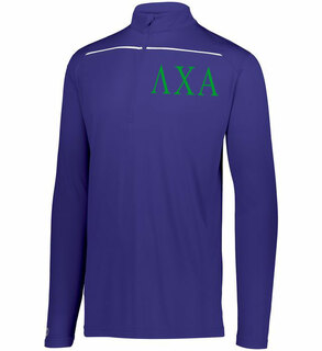 Lambda Chi Alpha Defer Pullover