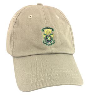 Lambda Chi Alpha Fraternity Discount Crest - Shield Hats