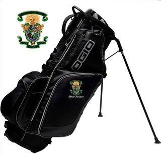 Lambda Chi Alpha Golf Bags