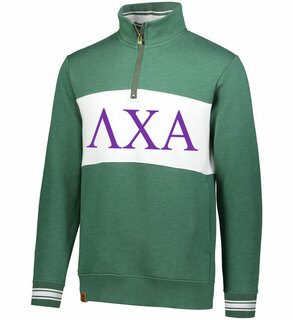 Lambda Chi Alpha Ivy League Pullover