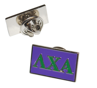 Lambda Chi Alpha Lapel Pin