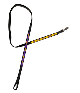 Lambda Chi Alpha Long Dog Leash