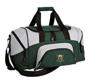 Lambda Chi Alpha Colorblock Duffel Bag