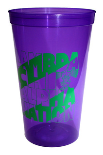 Lambda Chi Alpha Nations Stadium Cup - 10 for $10!