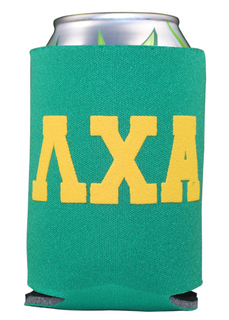 Lambda Chi Alpha Pocket Can Cooler