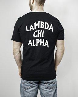 Lambda Chi Alpha Social T-Shirt