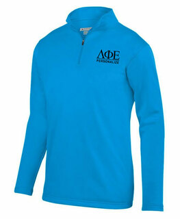 Lambda Phi Epsilon- $39.99 World Famous Wicking Fleece Pullover