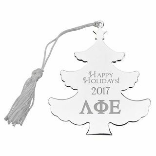 Lambda Phi Epsilon Holiday Gifts & Christmas Ornaments