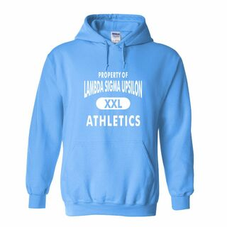 Lambda Sigma Upsilon Athletics Hoodie
