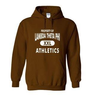 Lambda Theta Phi Athletics Hoodie