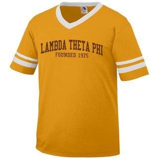 Lambda Theta Phi Founders Jersey