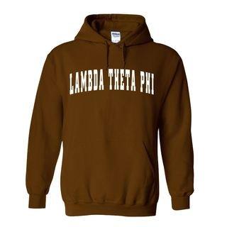 Lambda Theta Phi Letterman Hoodie