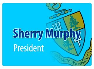 Large Sorority & Fraternity Name Tags