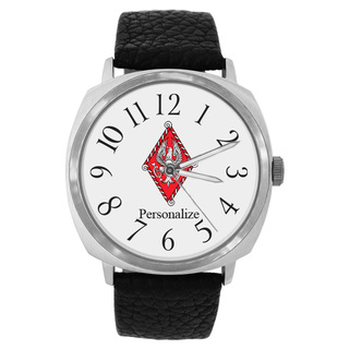Leather Sorority Watch