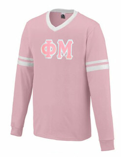 Sorority Baseball Tee