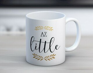 Little Sister Coffee Mug
