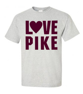 LOVE PIKE T-Shirt