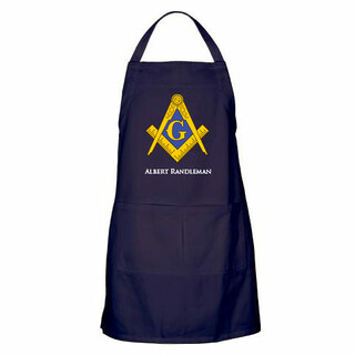 Mason / Freemason Apron