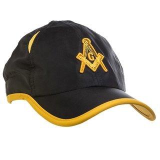 Mason / Freemason Featherlight Cap