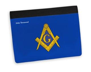 Mason / Freemason Flag Portfolio