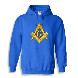 Mason / Freemason Logo Hoodie