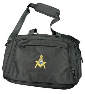 DISCOUNT-Mason / Freemason Port Authority RapidPass Briefcase