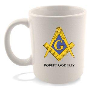 Mason / Freemason Coffee Mug