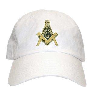 DISCOUNT-Mason / Freemason Hat