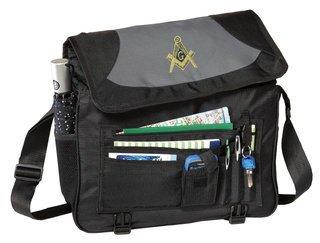 DISCOUNT-Masonic Midcity Messenger Bag