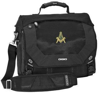 DISCOUNT-Masonic Ogio Jack Pack Messenger