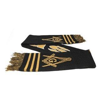 Masons Knit Scarf