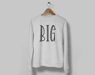 Most Popular Big/Little Clothing Ideas