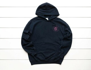 National Charity League Seal Hoodie