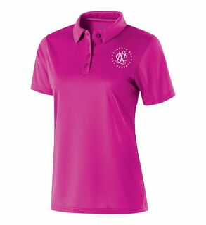 National Charity League Shift Polo