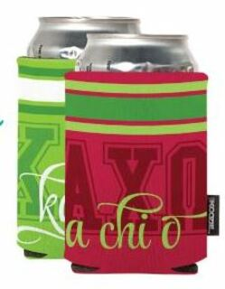 New Sorority Can Cooler