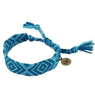 New Sorority Friendship Bracelet!