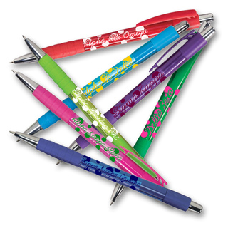 New Sorority Pens
