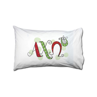 New Sorority Sorority pillowcases