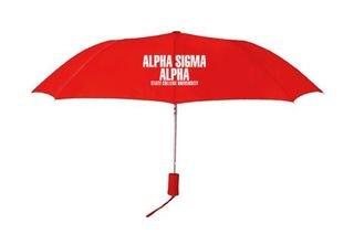 Alpha Sigma Alpha Umbrella