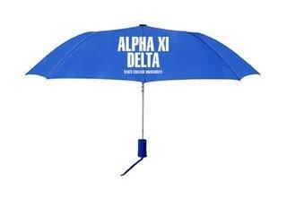 Alpha Xi Delta Umbrella