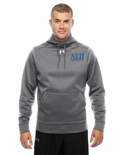 Under Armour�  Men's Storm Armour� Fleece Fraternity Hoodie