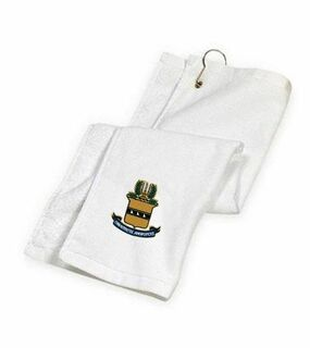 DISCOUNT-ACACIA Golf Towel