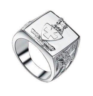 Sigma Chi Crest Ring