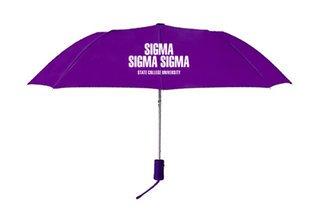 Sigma Sigma Sigma Umbrella