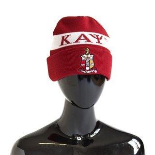 Kappa Alpha Psi Knit Beanie