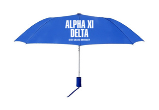 Alpha Xi Delta Umbrella