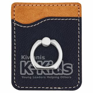 K-Kids Phone Wallet with Ring